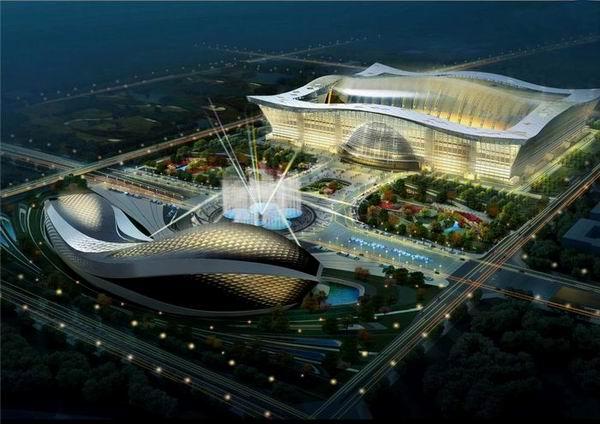 四川泰兴建设管理有限责任公司